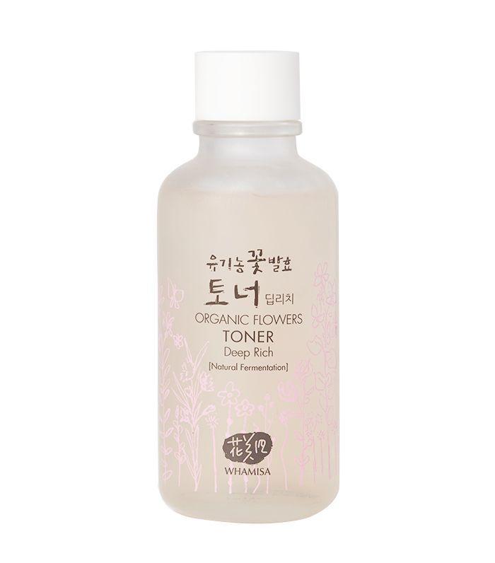 Essence Toner - Korean Skin Care