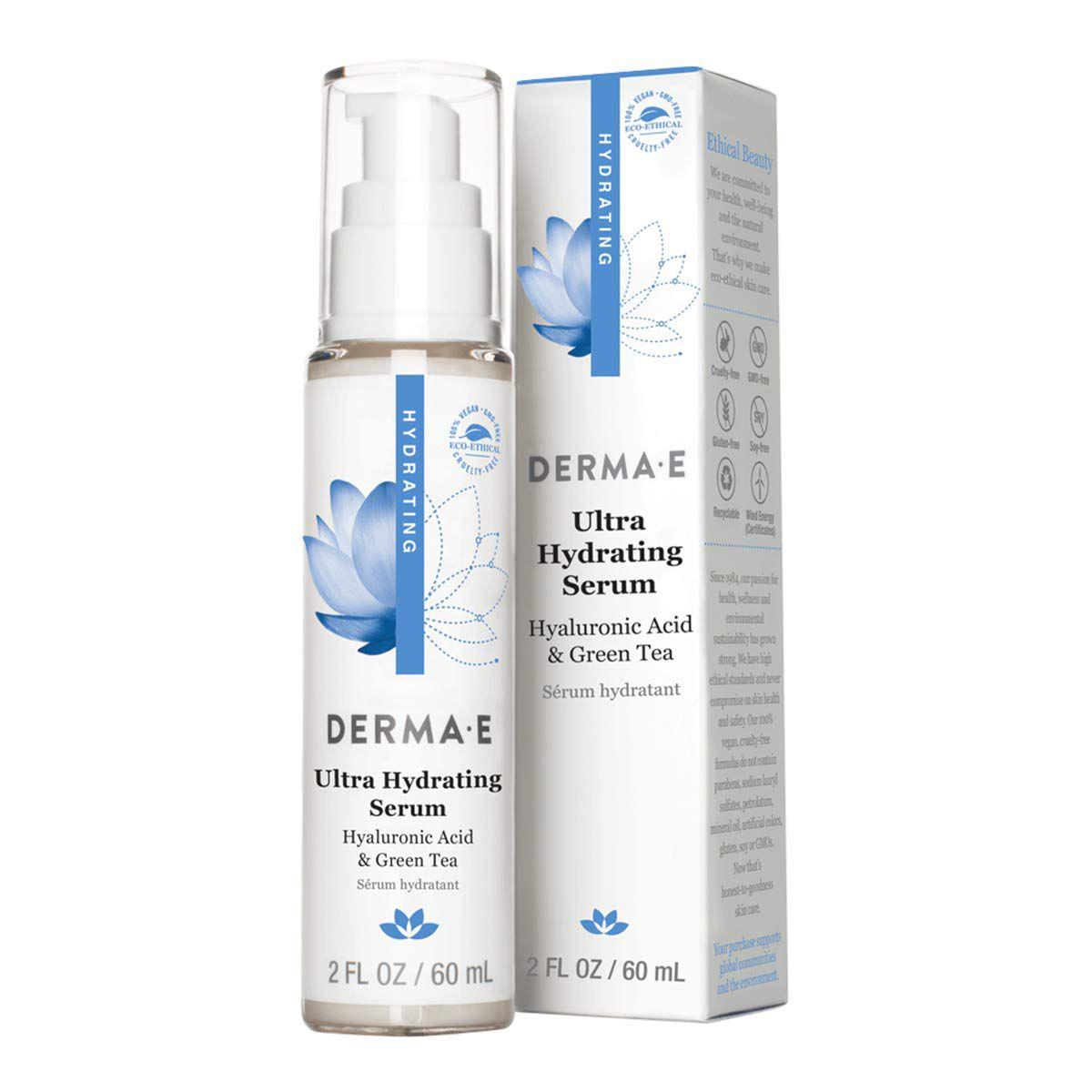Derma E Ultra Hydrating Serum