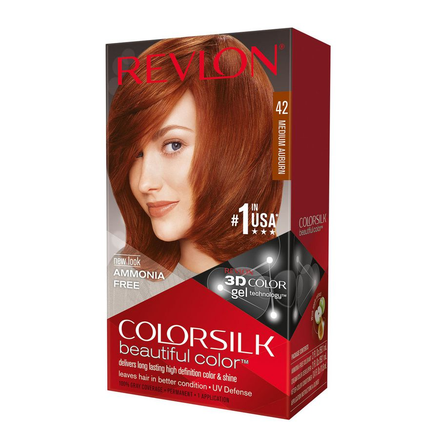 The 9 Best Drugstore Hair Dyes Of 2021