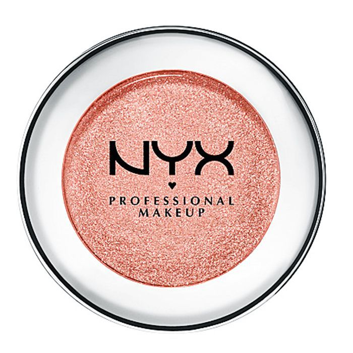Best glitter makeup: NYX Prismatic Eyeshadow in Fireball