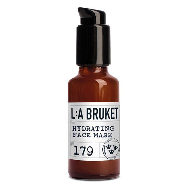 L:A Bruket Hydrating Face Mask