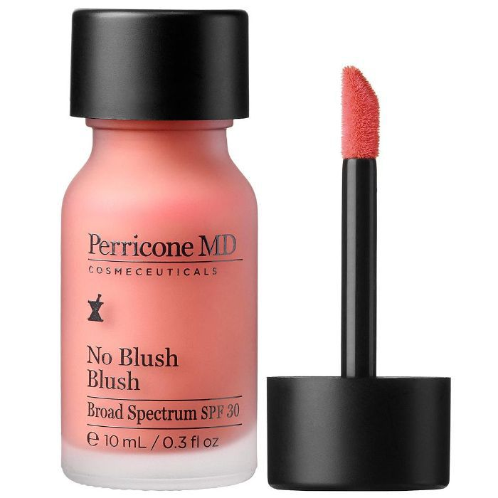 No Blush Blush SPF 30 in Warm Rosy Pink