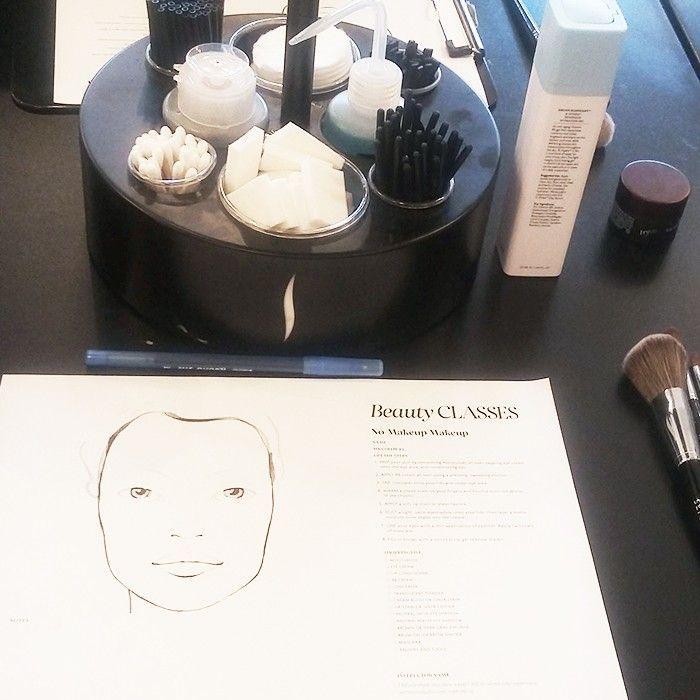 Sephora's No Makeup Class Reviewed