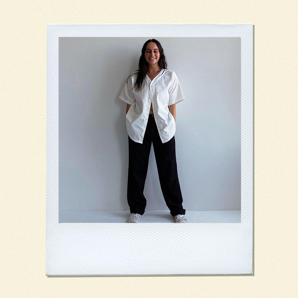 Cassie Rose Ebner of Palo Santo Studios