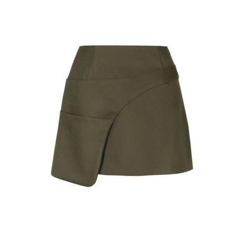 Sandy Liang Side Skirt
