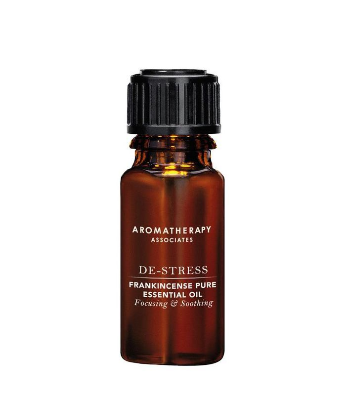 Frankincense Oil Benefits: Aromatherapy Associates De-Stress Frankincense Pure Essential Oil