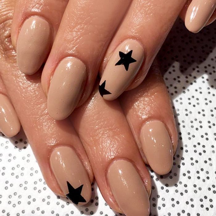 Simple Nail Designs: 10 Simple Nail Designs You Can Do On Your Own