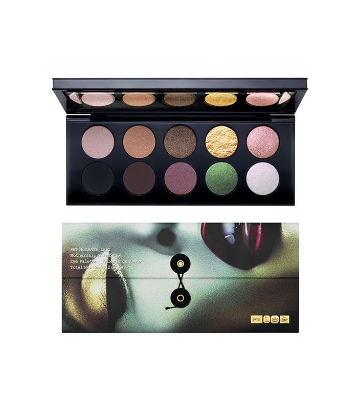 Pat McGrath Mothership III Eyeshadow Palette in Subversive - how to get more likes