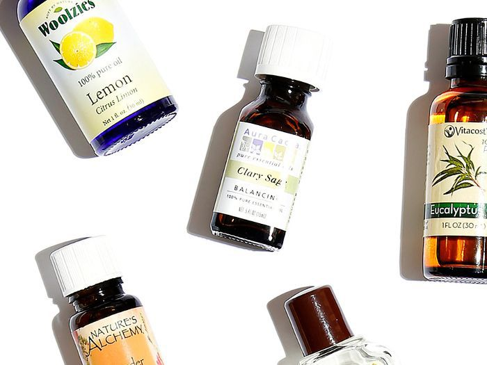 The #1 Way People Use Essential Oils Incorrectly, According to an Expert