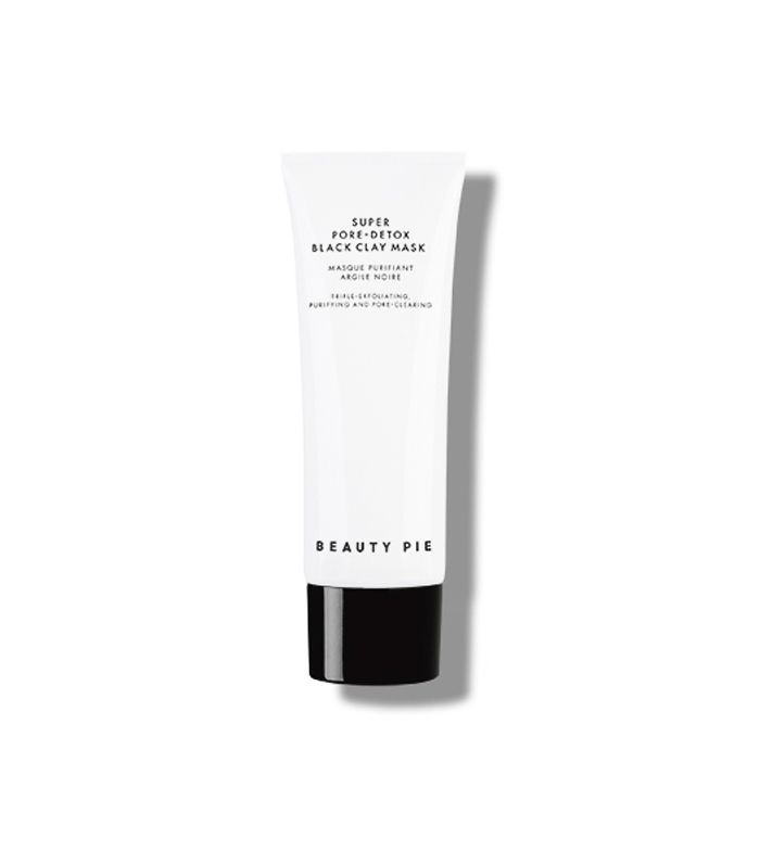 Beauty Pie Super Pore Detox Black Clay Mask Review