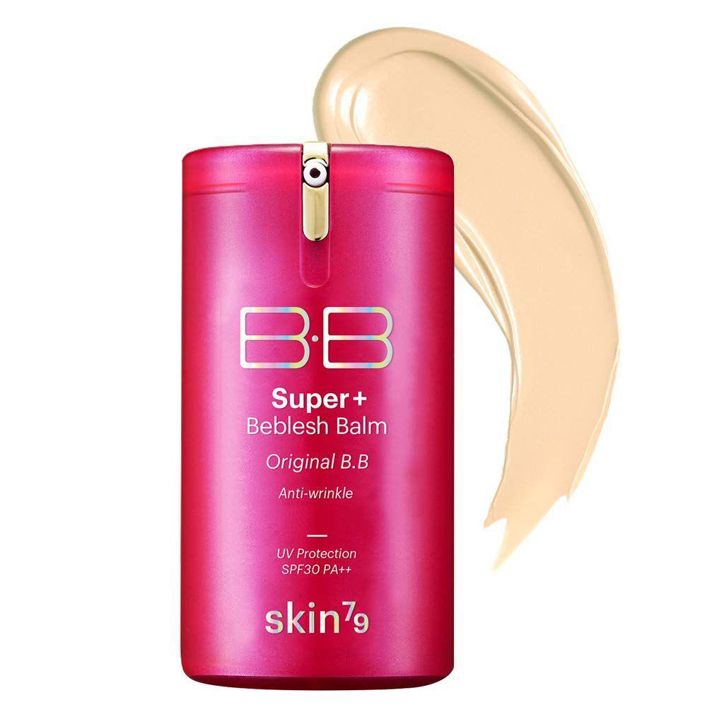 SKIN79 Super+ Beblesh Balm Triple Function BB Cream SPF 30