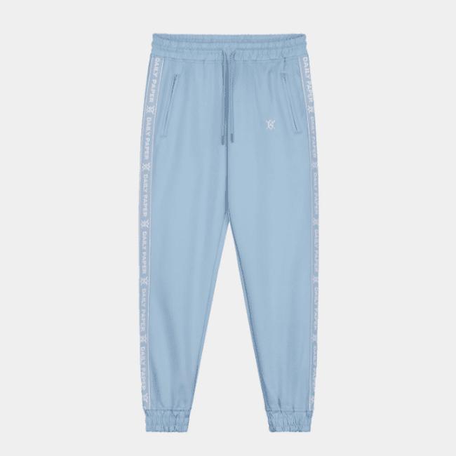 Daily Paper Bel Air Blue Etape Track Pants