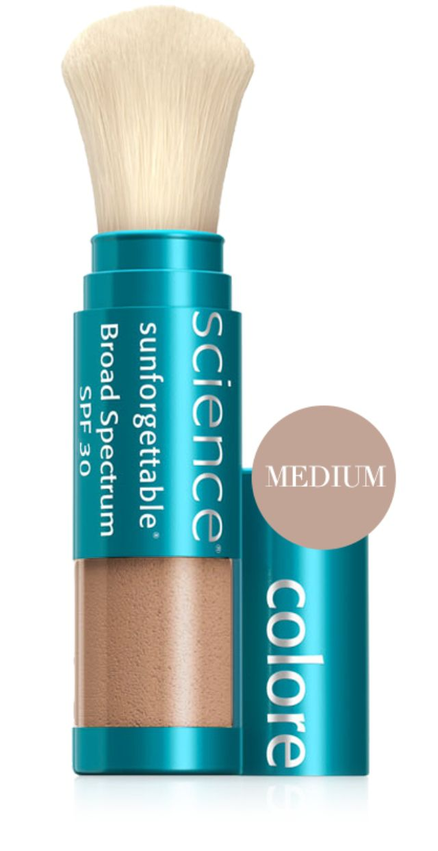 ColorScience Sunforgettable Total Protection Brush-On Sheild SPF 30