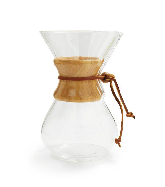 Classic Series Drip Coffee Glass Coffee Maker