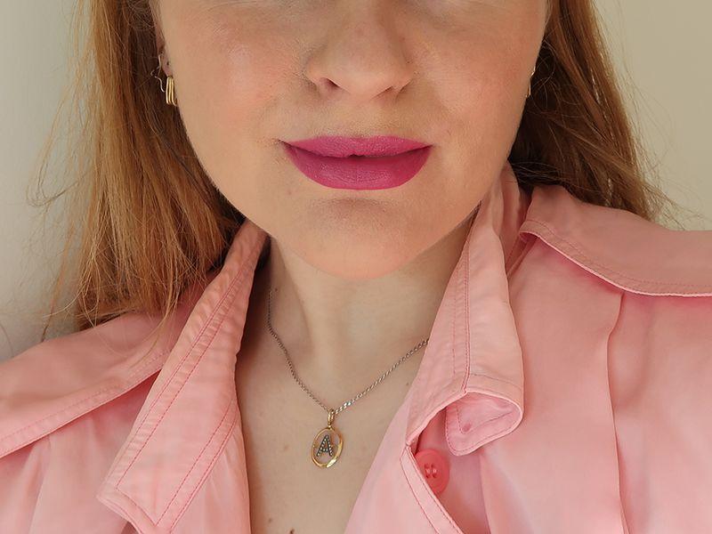 Juicy Couture Glitter Lipstick
