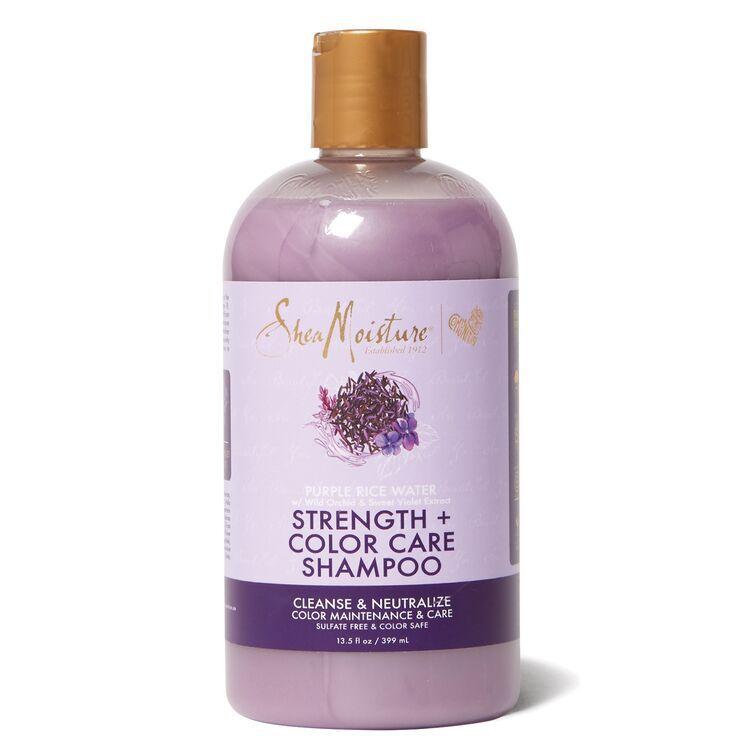 Shea Moisture Color Care Shampoo