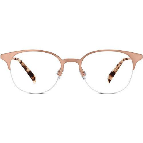 Violet Glasses ($145)