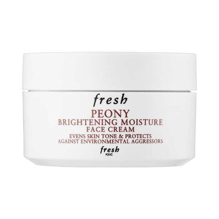 Peony Brightening Moisture Face Cream 1.6 oz/ 47 mL