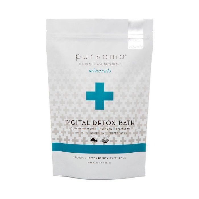 Digital Detox(TM) Bath