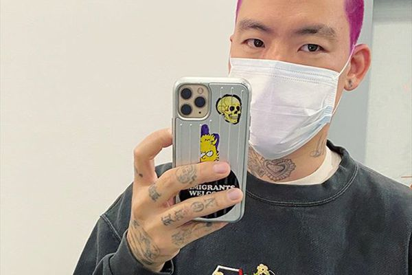 dr woo skincare