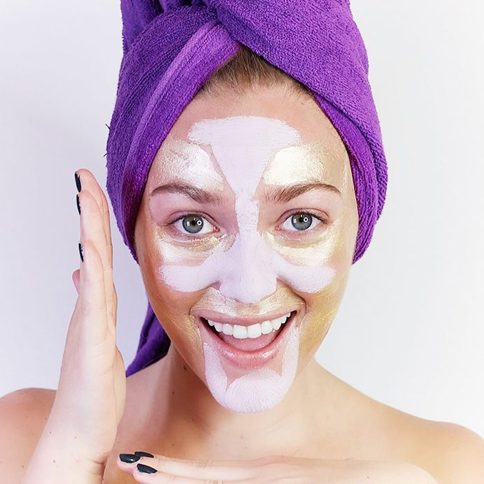 tarte face mask