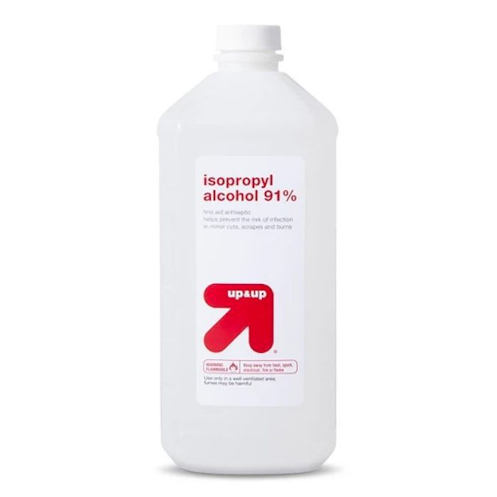 up&up Rubbing Alcohol