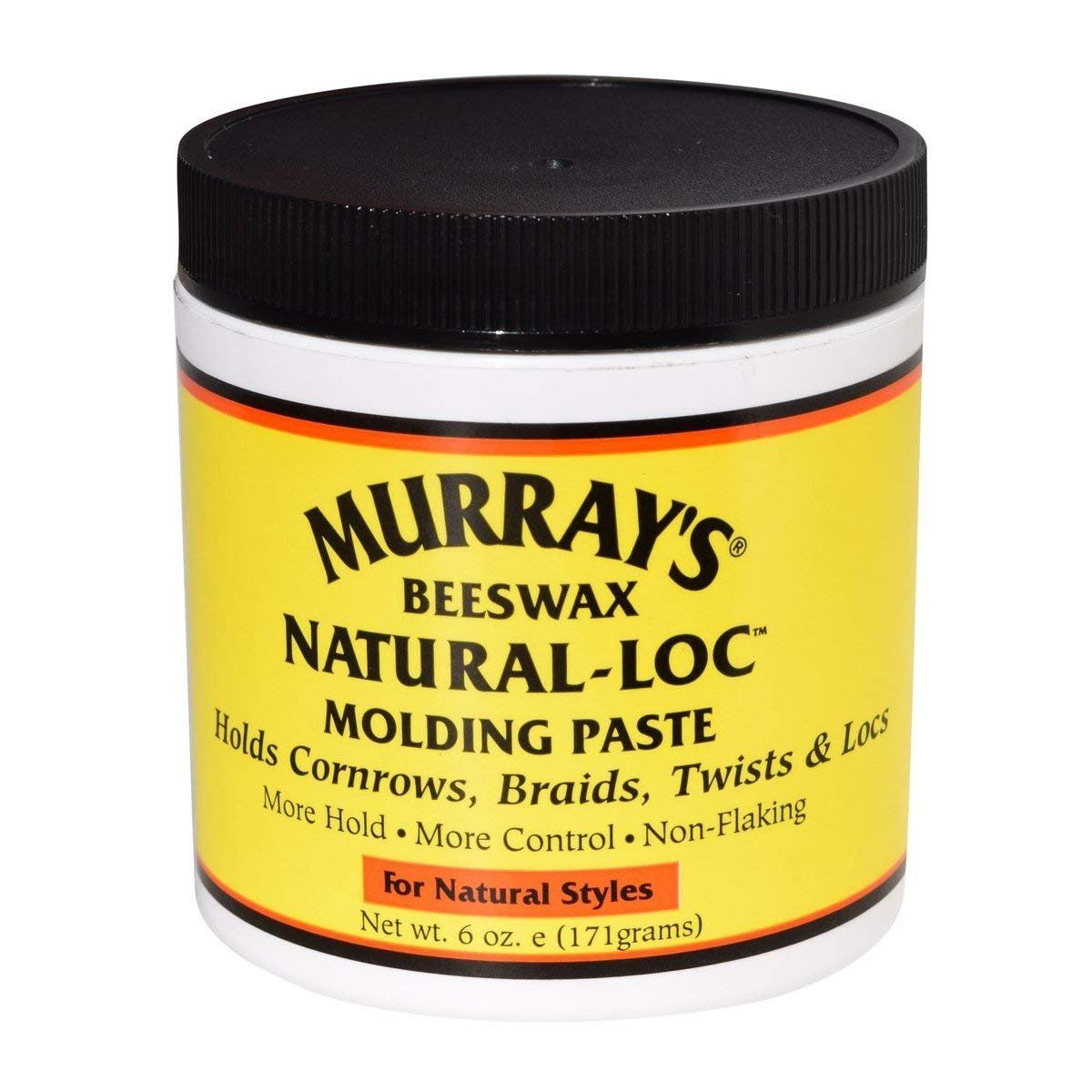 Murray's Natural-Loc Molding Paste