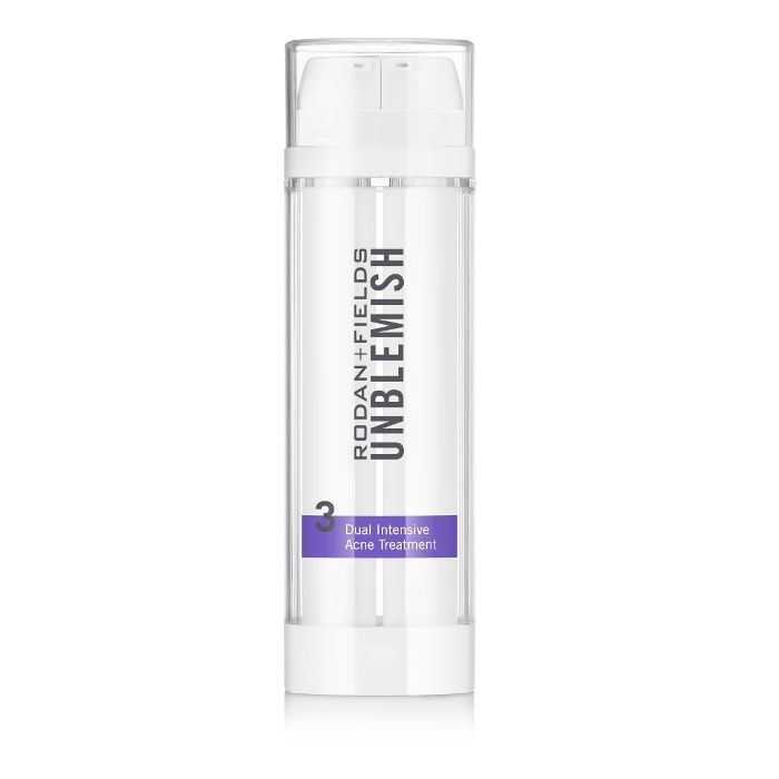Rodan + Fields Unblemish Dual Intensive Acne Treatment