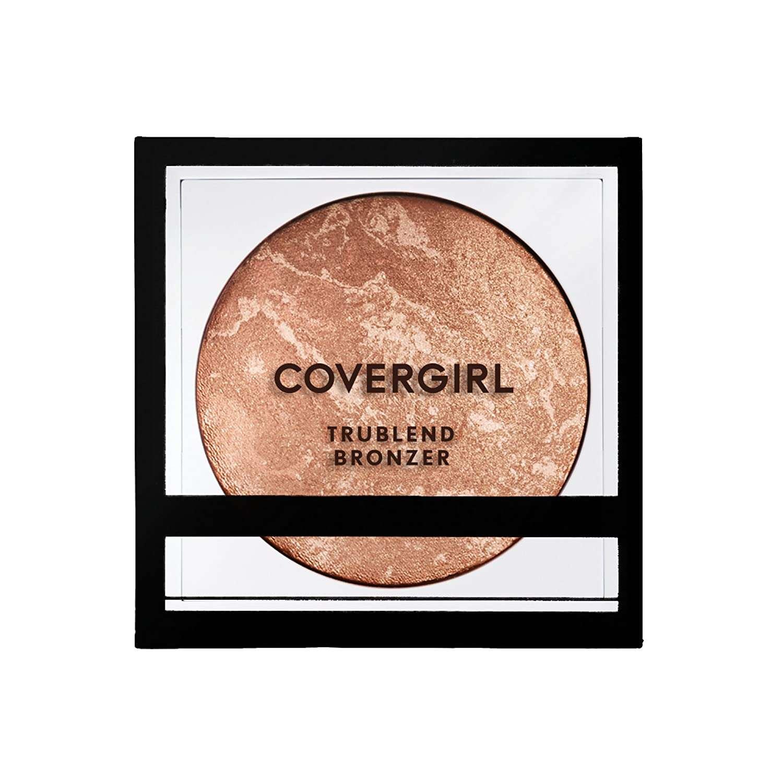 CoverGirl TruBlend Minerals Bronzer