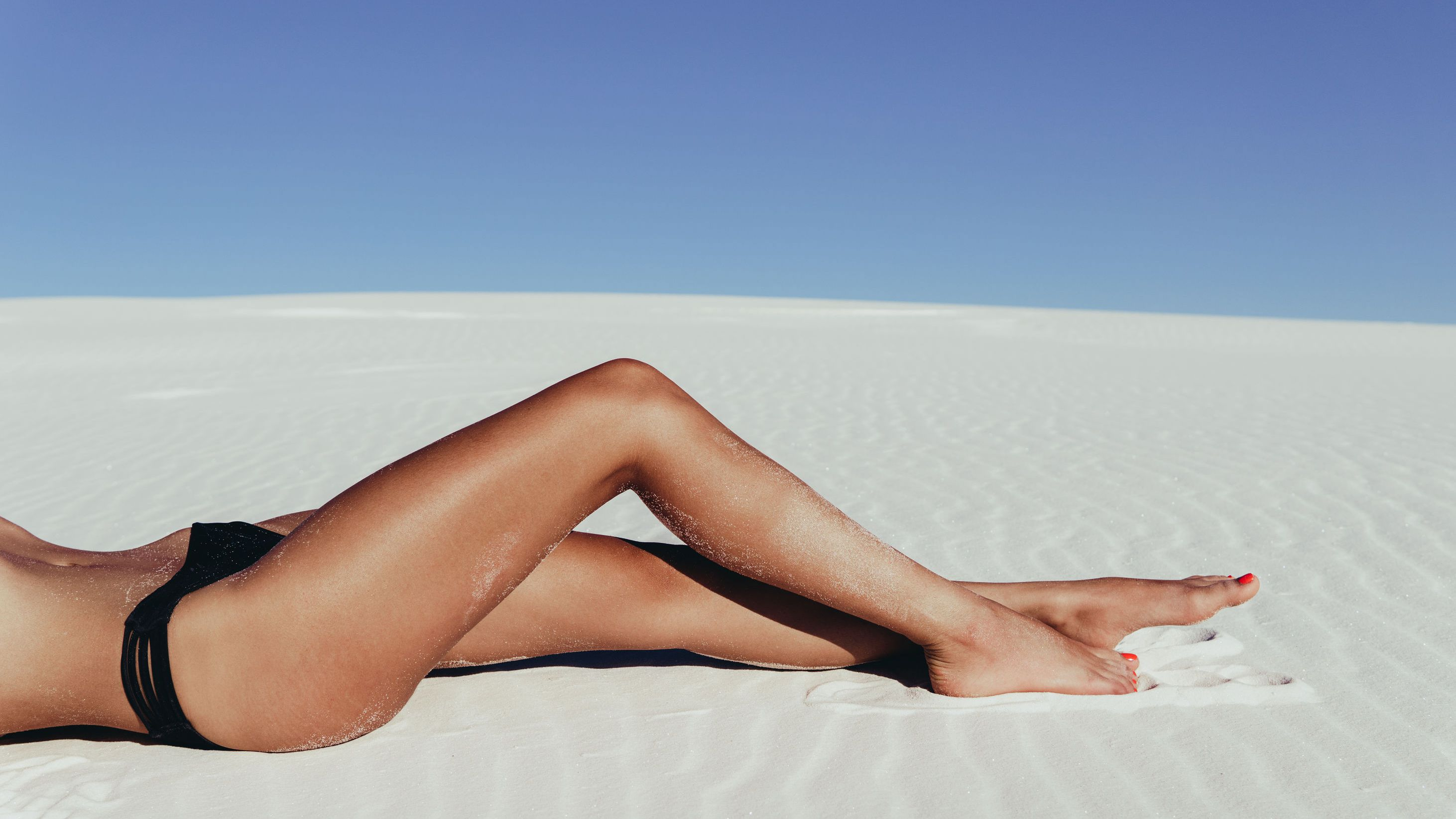 How To Get A Perfect Spray Tan According To A Celebrity Spray Tan Expert
