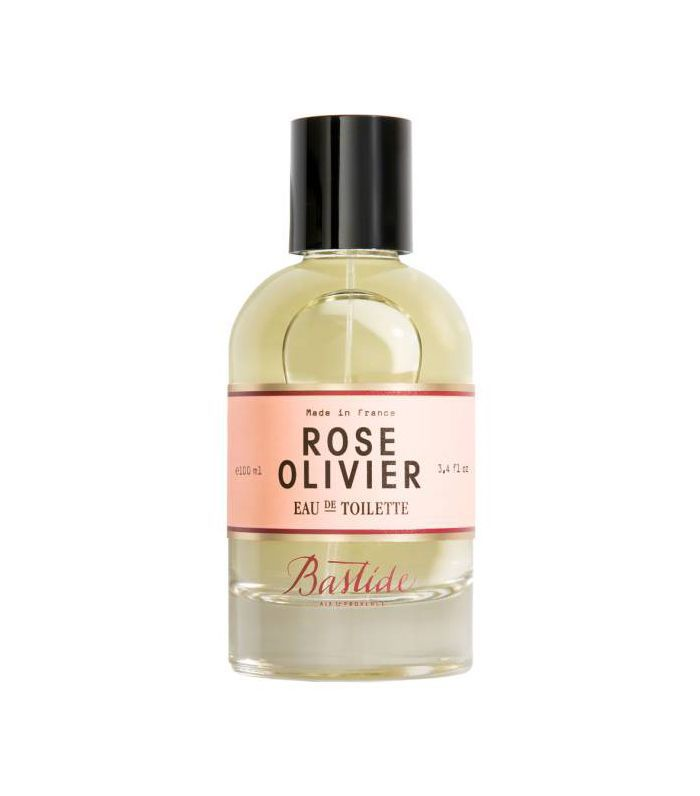 Bastide Rose Olivier Eau De Toilette