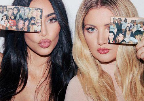 Kim Kardashian, Allison Stratter