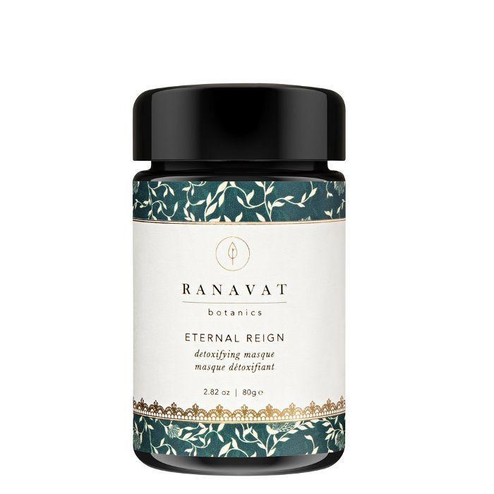 Ranavat Botanics Eternal Reign Detoxifying Masque