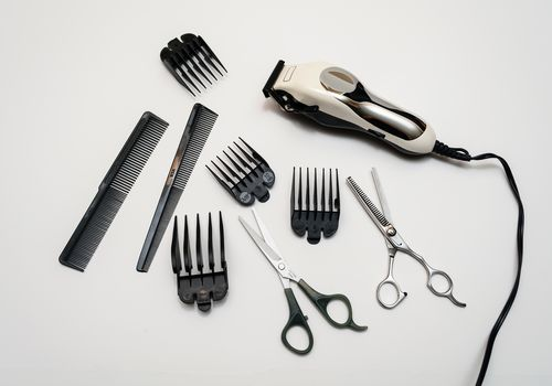 Hair Clipping Tools