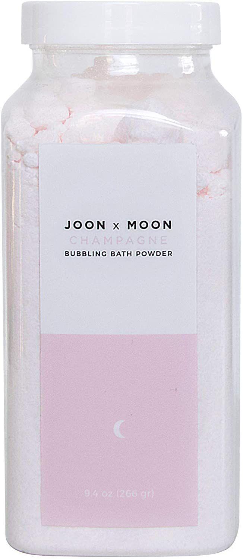 Joon X Moon Champagne Bubbling Bath Fizz