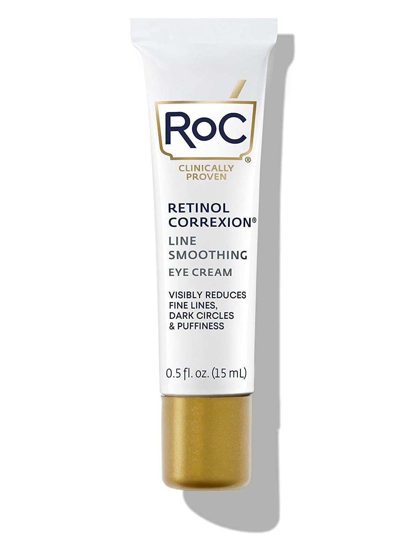 RoC Retinol Correxion Line Smoothing Anti-Aging Retinol Eye Cream