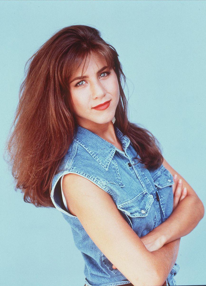 Jennifer Aniston 1992