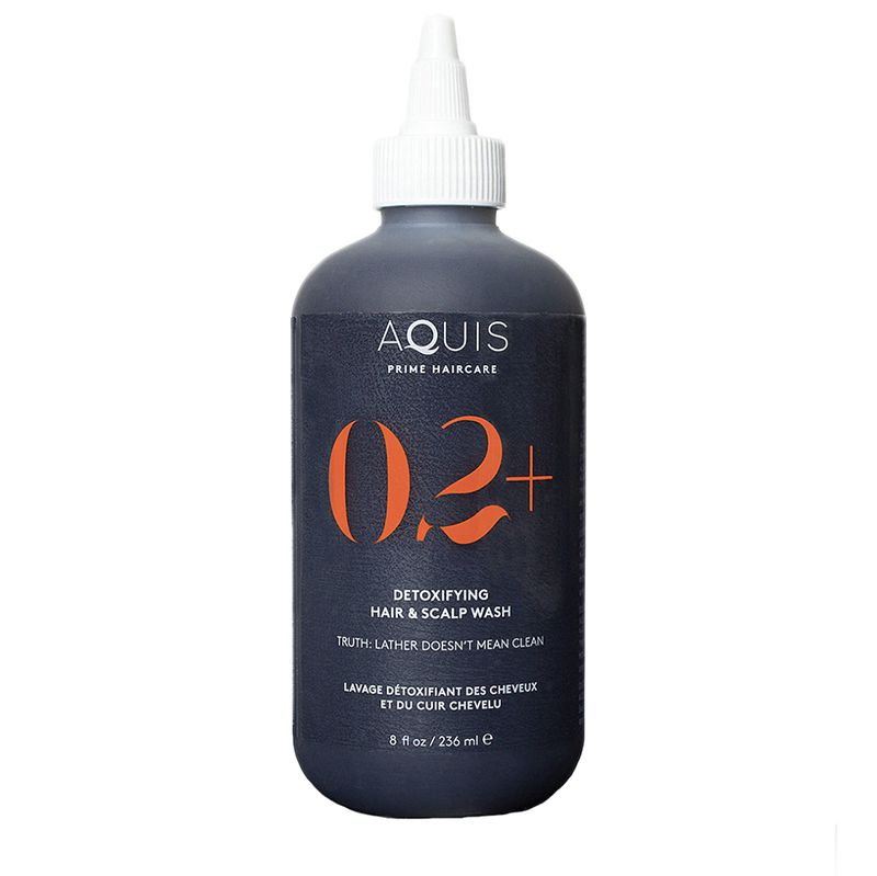 Aquis Detox Wash