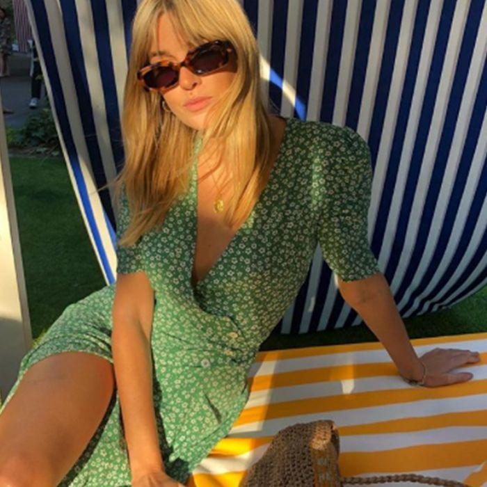 Fringe: Camille Charriere reveals new fringe