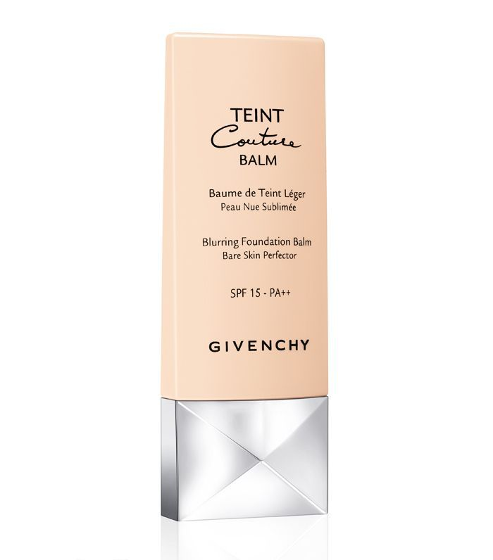 insider beauty edit: Givenchy Teint Couture Balm Blurring Foundation Balm
