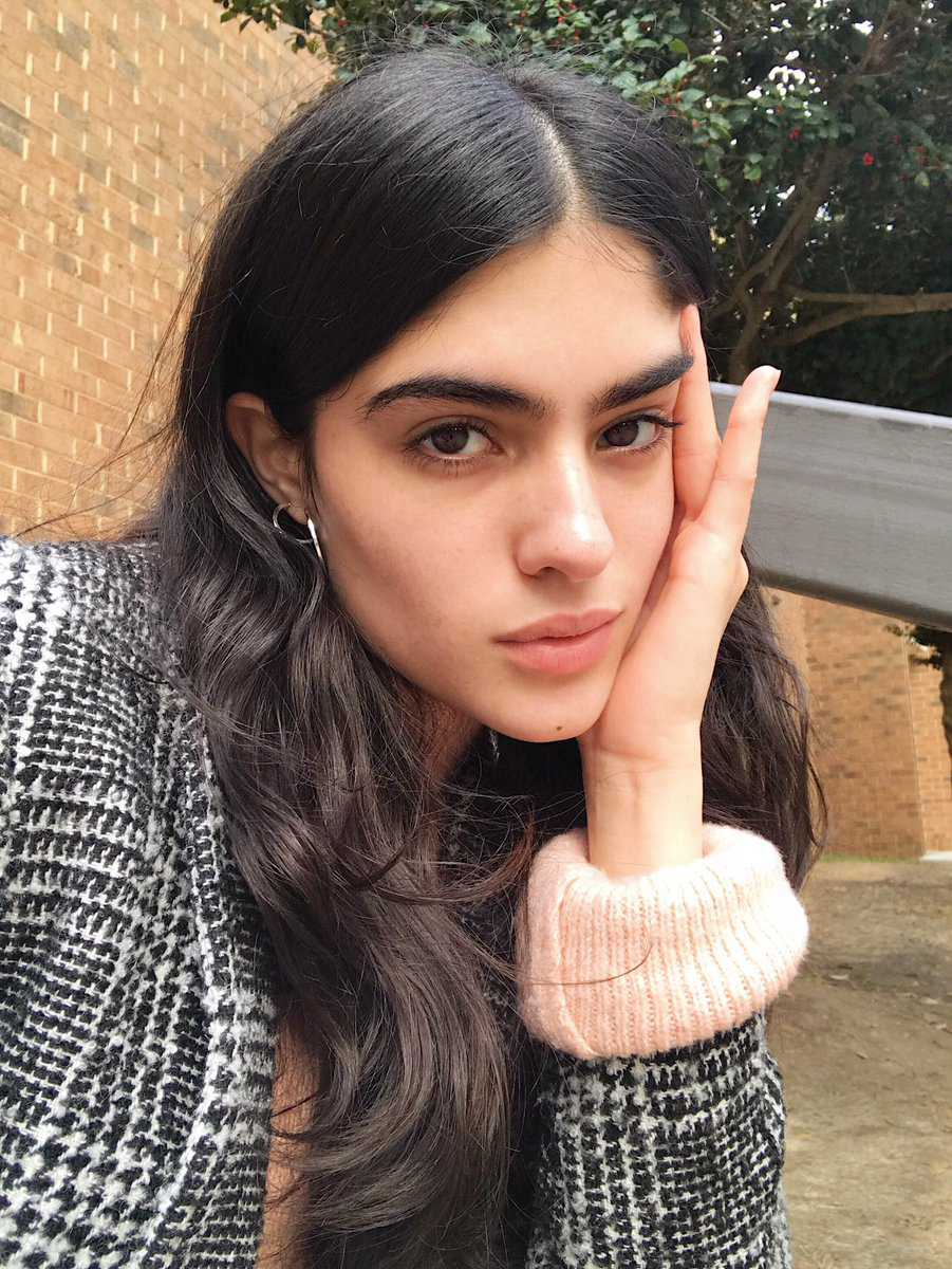 How To Style Bushy Brows