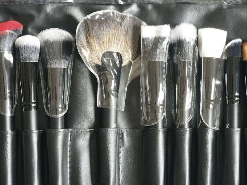 Shany The Masterpiece Pro Signature Brush Set
