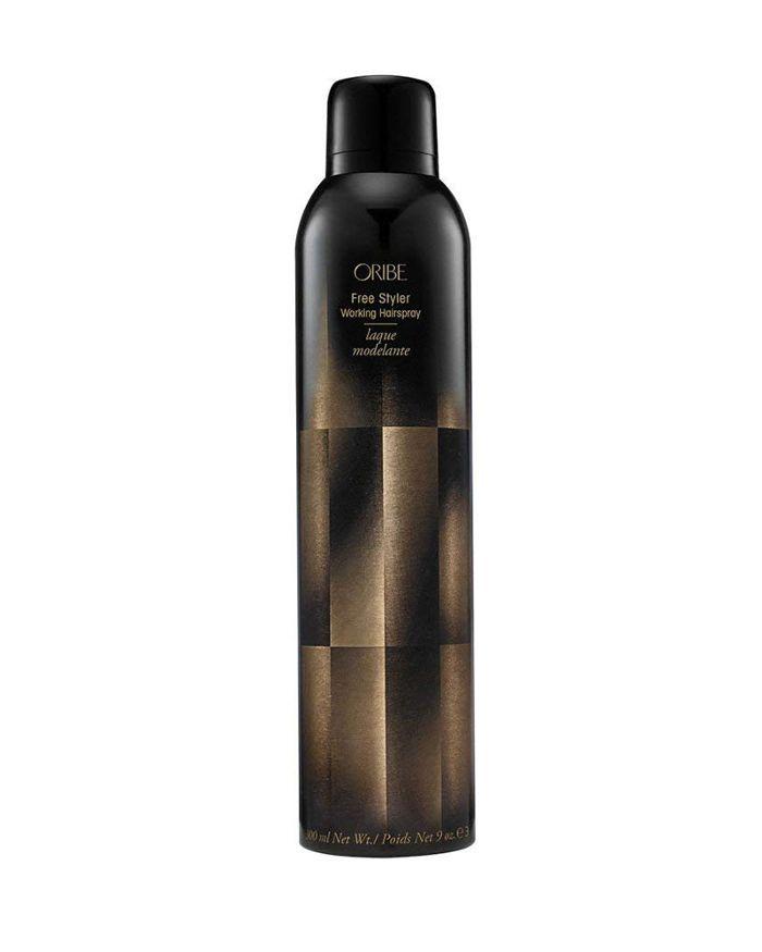 Oribe Free Styler Working Hairspray