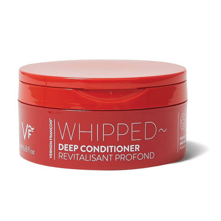 Vernon Francis Whipped Deep Conditioner