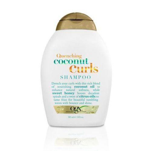 Quenching Coconut Curls Shampoo
