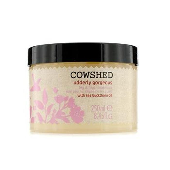 eco products:Cowshed Udderly Gorgeous Stretch Mark Balm