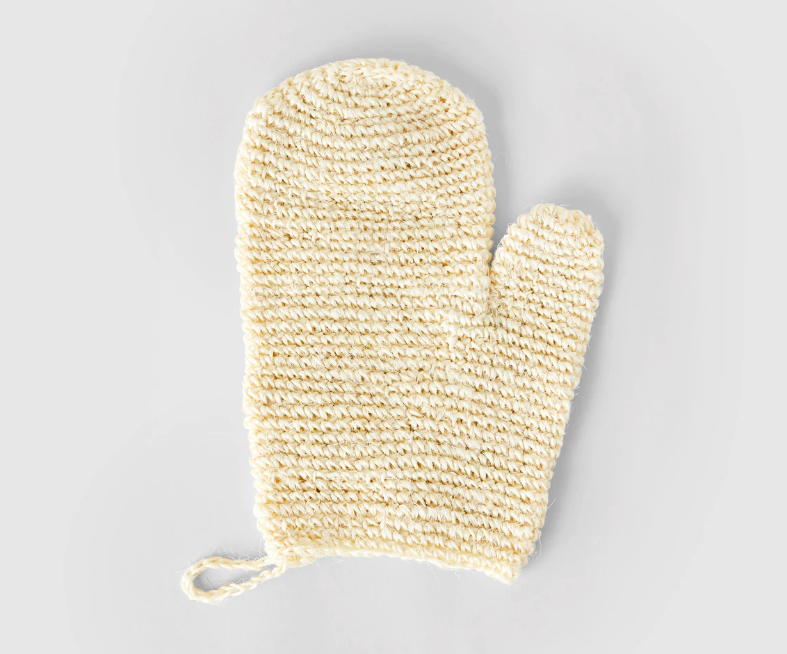 The 14 Best Exfoliating Gloves Of 2020