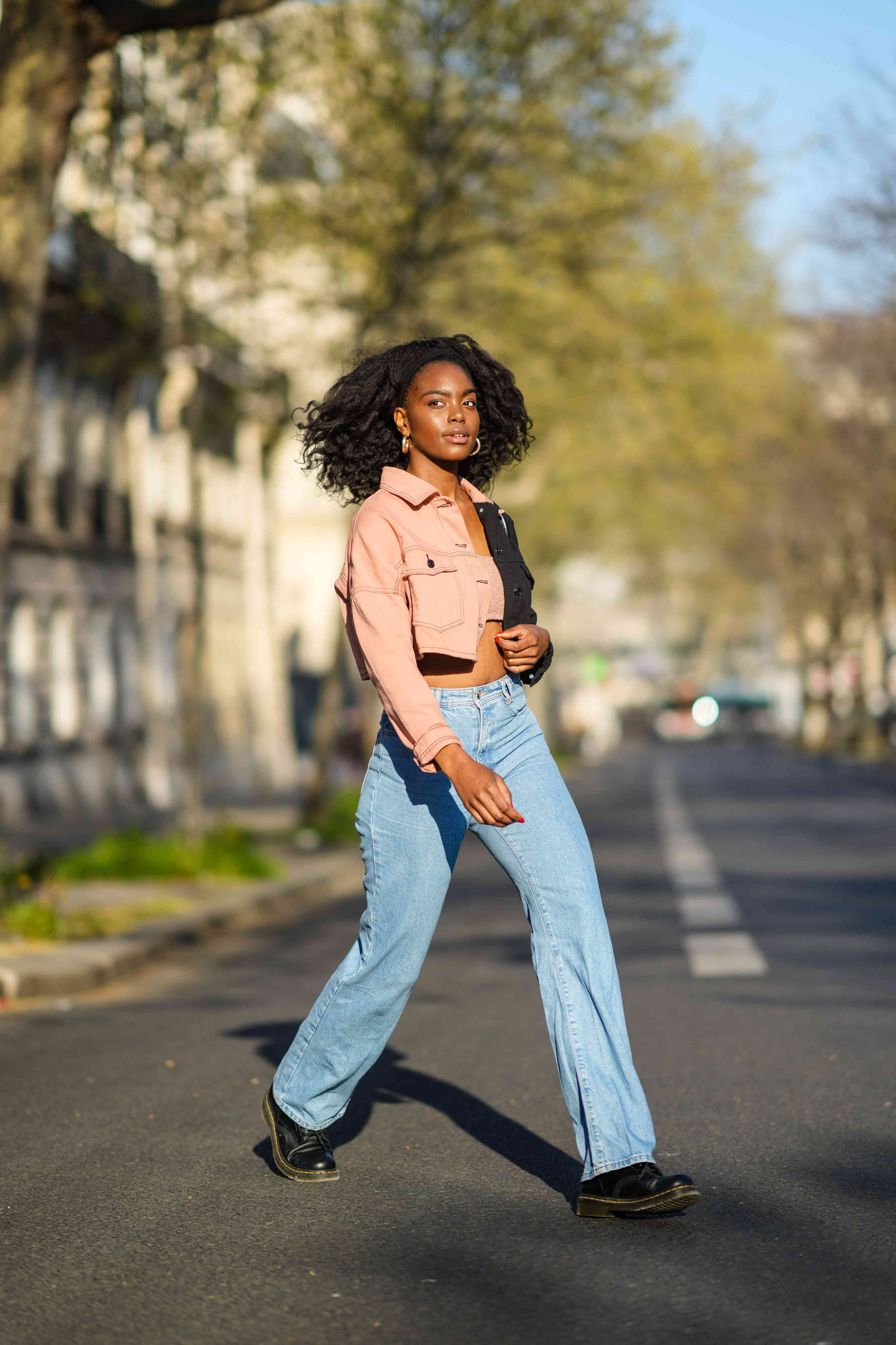 Dr. Martens Outfits Pastel Street Style