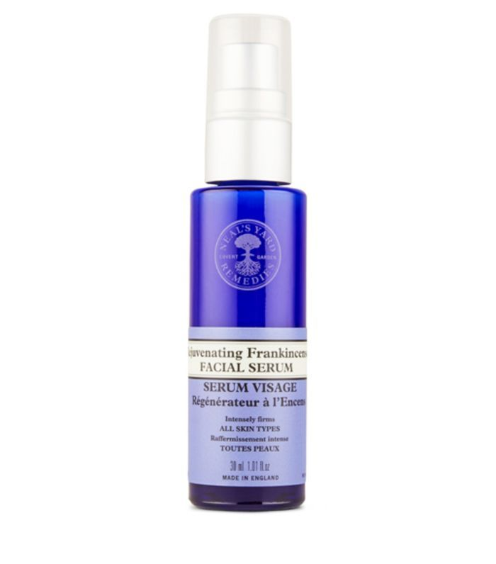 Frankincense Oil Benefits: Neal's Yard Remedies Rejuvenating Frankincense Facial Serum