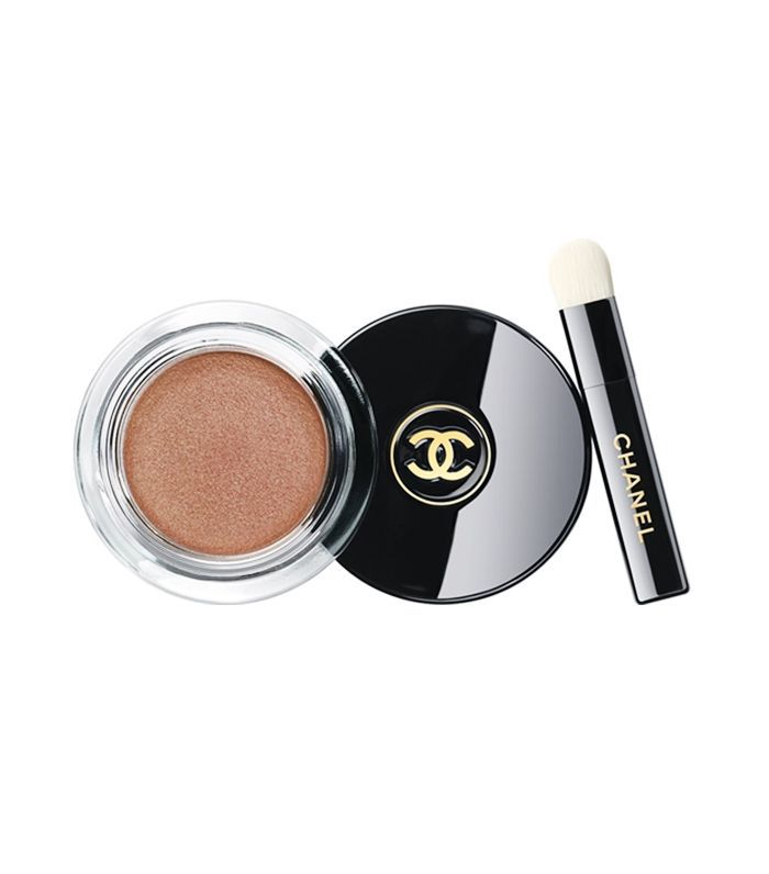 Chanel OMBRE PREMIÈRE Longwear Cream Eyeshadow - nathalie emmanue makeup looksl